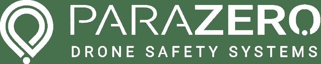 parazero-logo-white